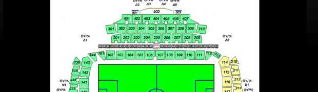 Buy Soccer Tickets On-line ... In Cyprus