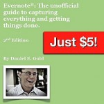 Evernote Guide by Daniel E. Gold